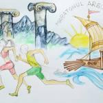 maratonul argonautilor