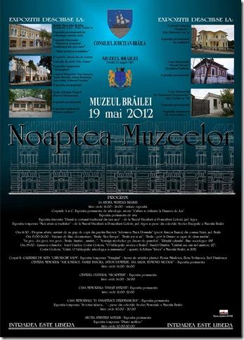 NoapteaMuzeelor2012_MuzeulBrailei