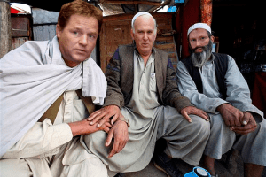 Clegg, Cable and Alexander await release