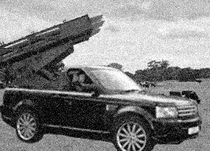 cheshire panzer division