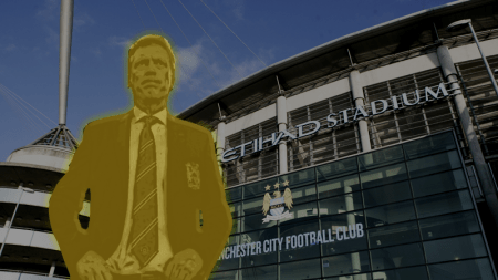 Manchester City unveil new statue to commemorate Moyes' achievements at United
