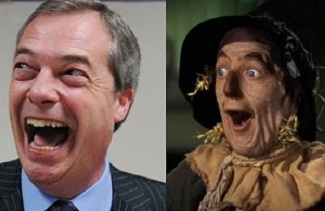 1% of voters have spotted the similarity