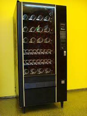 empty vend
