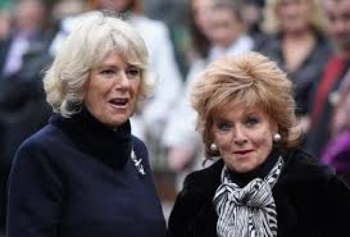 camilla and babs