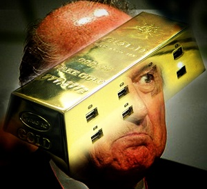 The indestructible Blatter!