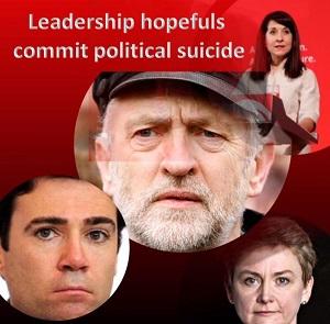 Like the Lenin hat, Jeremy!