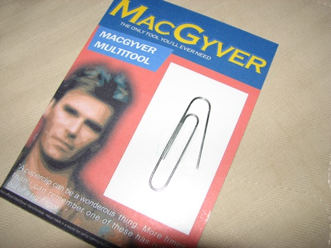 Macgyver To Teach Us Cops How Not To Shoot Blacks The