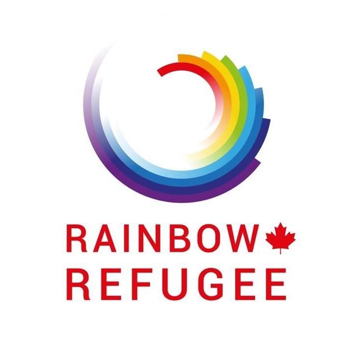 Rainbow Refugee