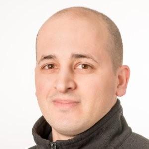 Balazs Szolnoki