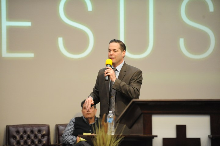 Sermons – Evening Light Tabernacle of Louisiana