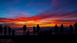 People of Haleakala
