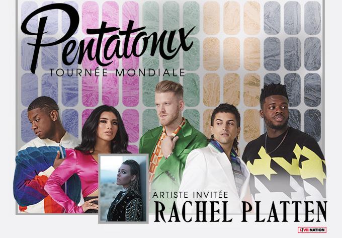 Ptx Tour 2019 | Myvacationplan org