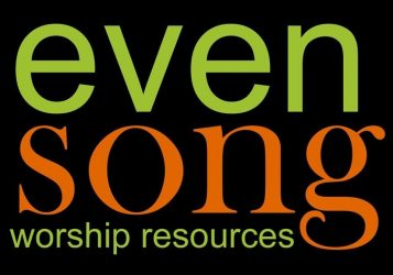 Evensong Worship Resources