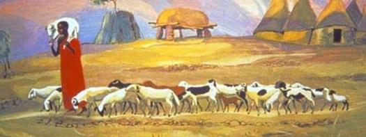 The Good Shepherd, www.jesusmafa.com