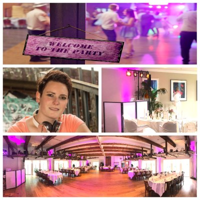 Ihre Anfrage bei DJane Tilly - Hochzeit & Event DJane