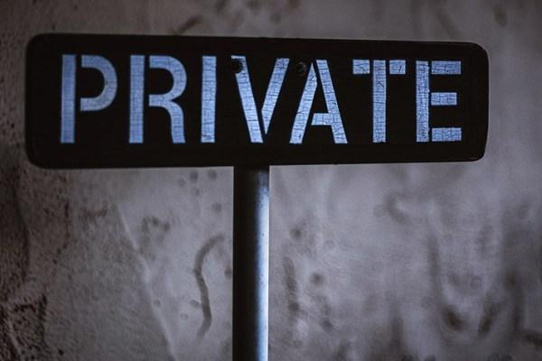 Privatisation d'un lieu pour vous !