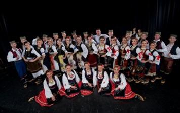 ブランコ・ツヴェトコビッチ民族舞踊団