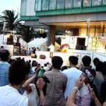 2015年5月23日(土)・24日(日)タイフェスティバル2015大阪 / 大阪城公園 太陽の広場