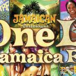 2016年8月6日(土)・7日(日)第2回ワンラブジャマイカフェスティバル2016 / 日比谷公園 噴水広場
