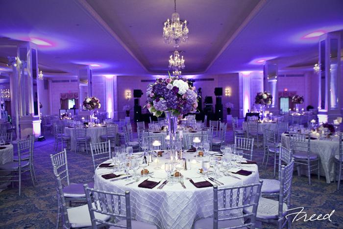 DC Wedding Planner Event Accomplished LLC