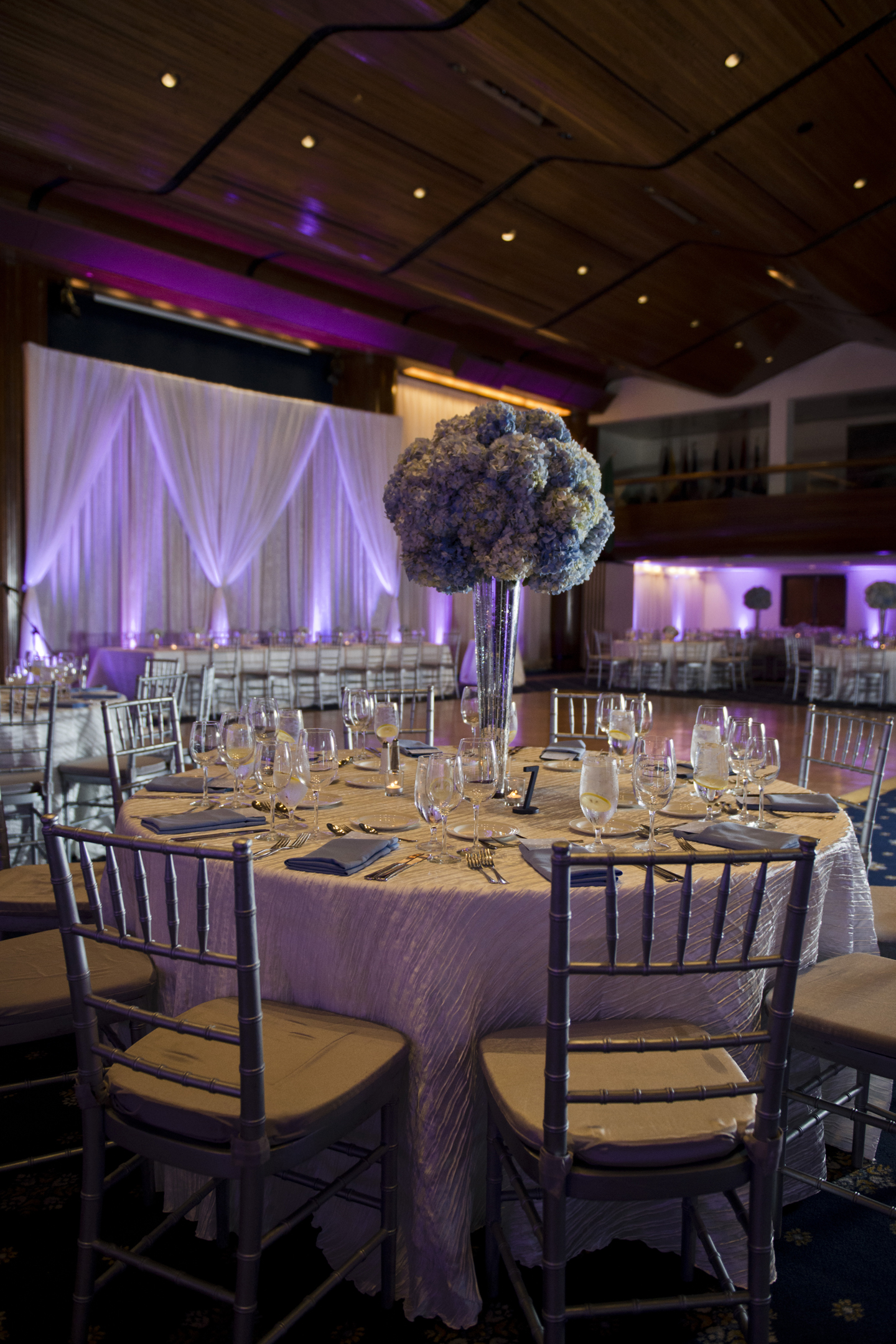 Globe Trotting Couple Tie The Knot At National Press Club