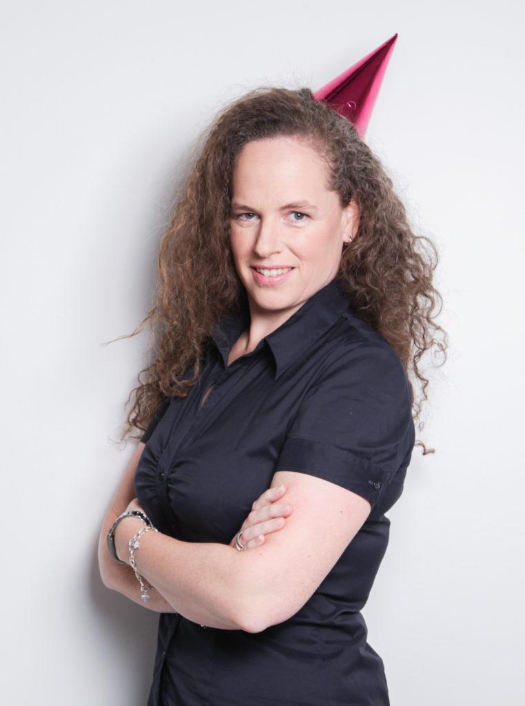 Simone Leithe - Deine Eventagentin