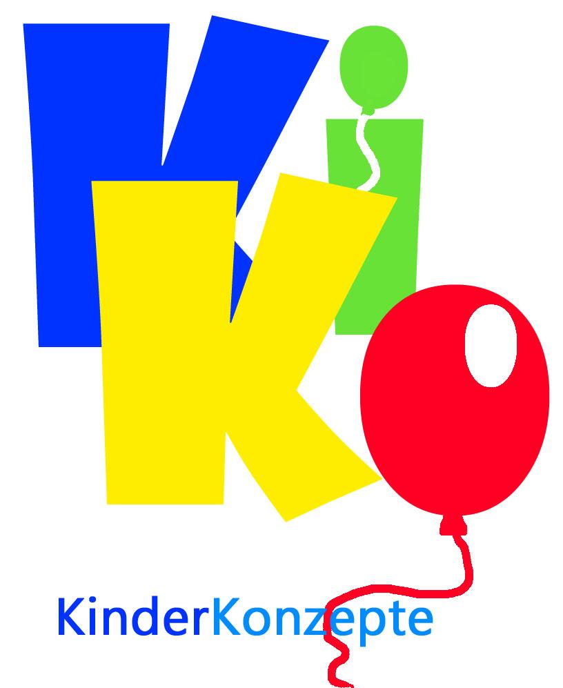 KiKo KinderKonzepte Hilfe für den Kindergeburtstag