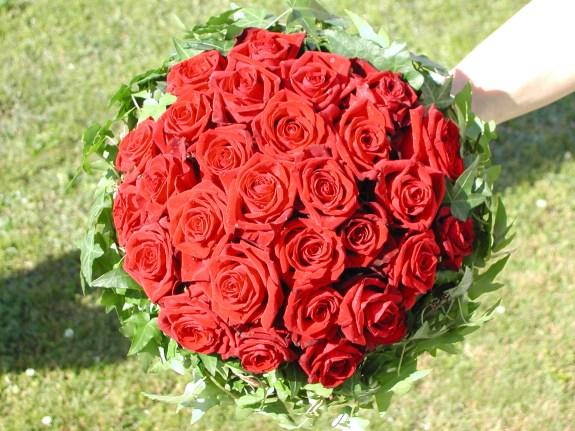 SL.Events Hochzeit Blumen