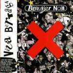 pochette du cd Viva Bertaga des beruriers noirs