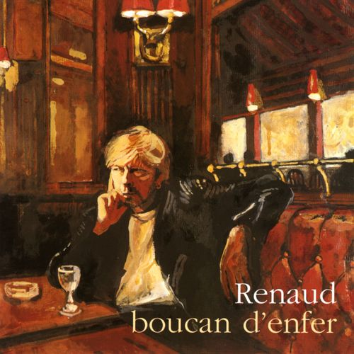 boucan d'enfer - Renaud - petit pédé