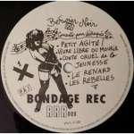 concerto pour détraqués - berurier noir - cd