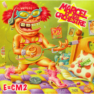 couverture-de-lalbum-ECM-de-marcel-et-son-orchestre