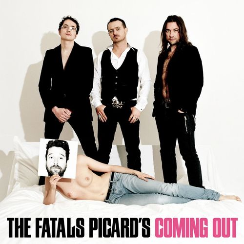 Coming out - Les Fatals Picards