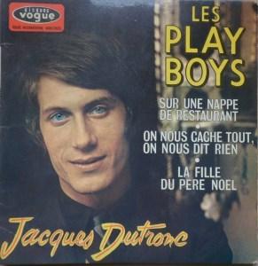 les play boys jacques dutronc