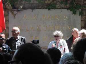 mur des federe 20 mai 2017