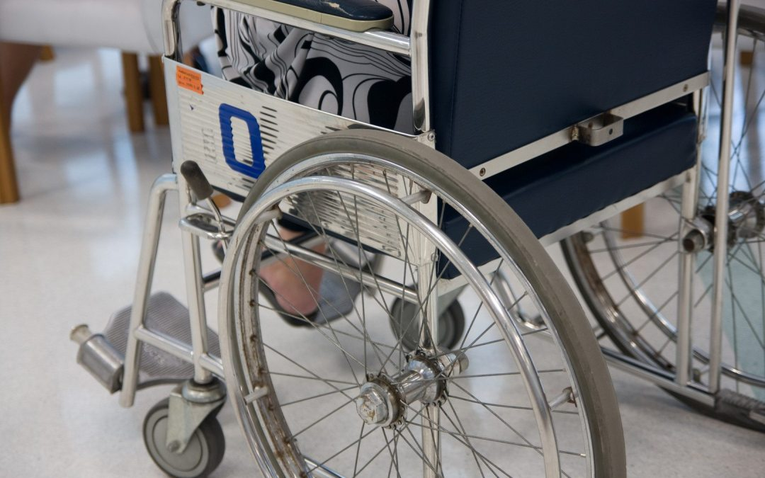 Providing an Accessible Backchannel