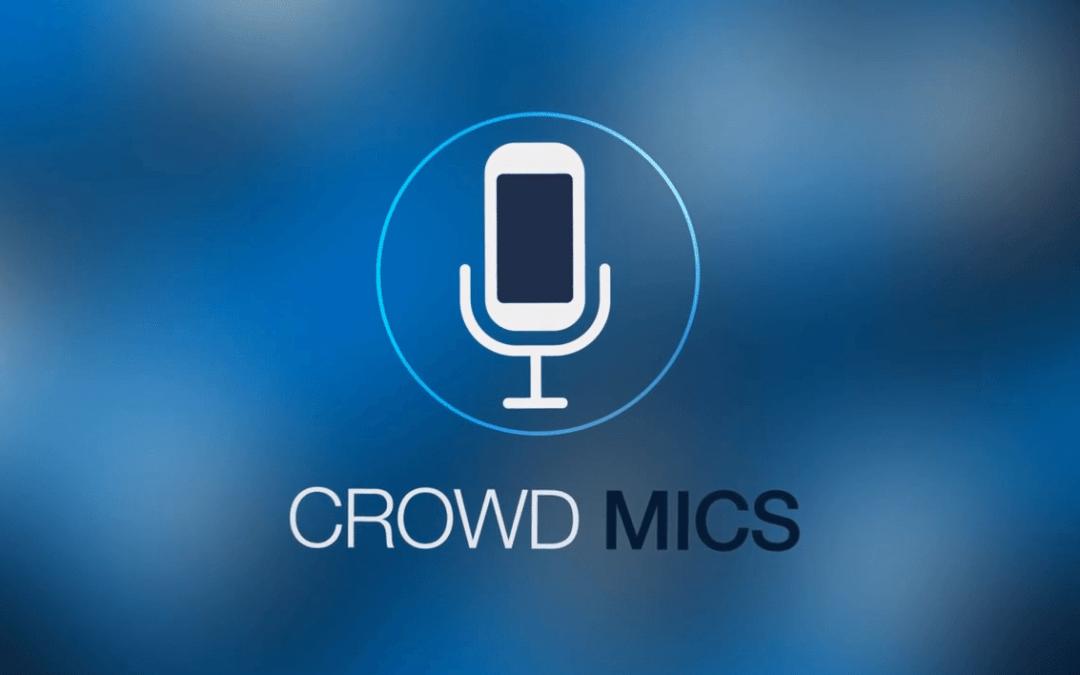 Tool Review: CrowdMics