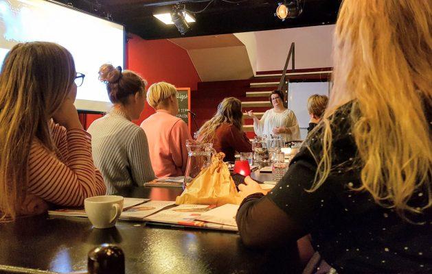 Værdiskabende workshops