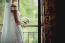 Momentos previos boda