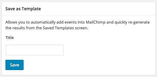 save-event-calendar-template