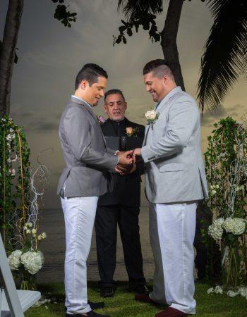 Rincon Wedding