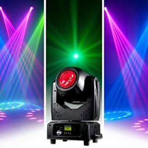 ADJ RXOne Beam Hire from Eventech UK