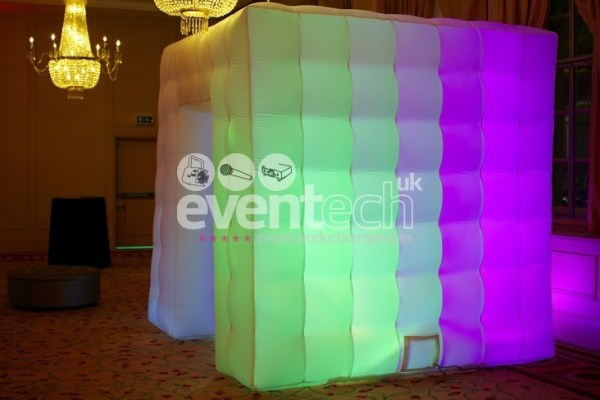 New-Light-up-Inflatable-Photo-Booth