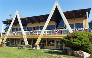 Irish Hills Towers Golf Course & Valley Resort
