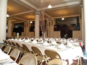 The Freemasons Hall