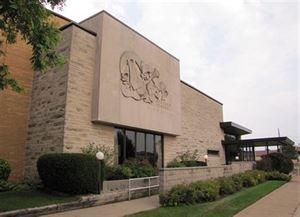 Sturges Young Civic Center And Auditorium
