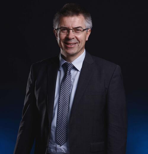 Event Forum Castrop - Team - Dr. Andreas Lasar