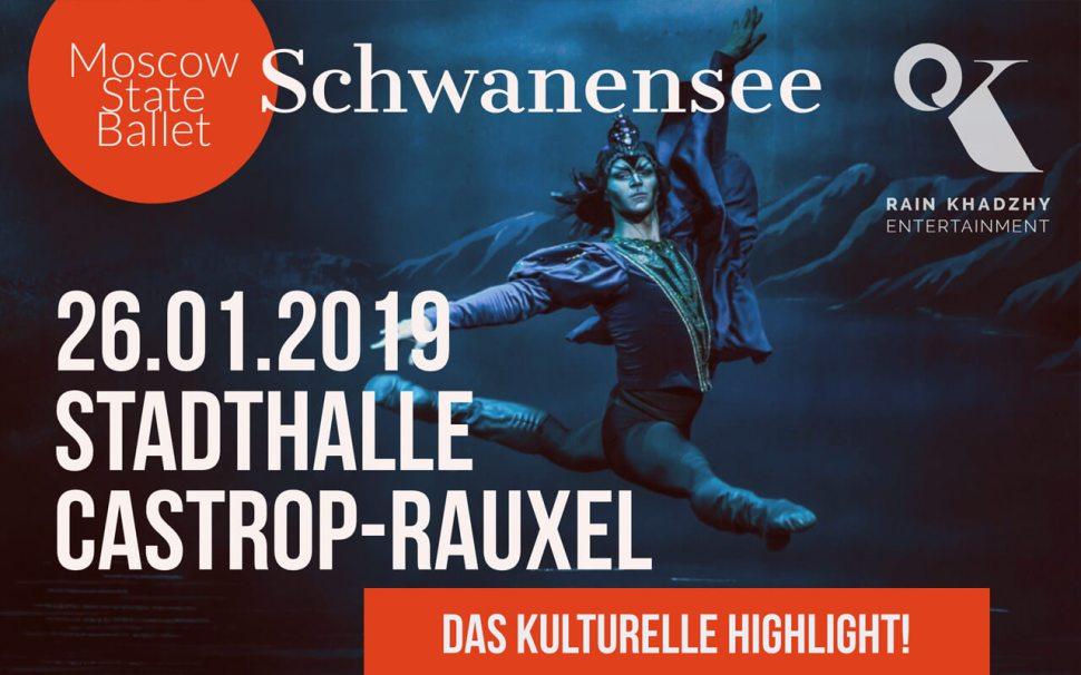Event Forum Castrop - Schwanensee