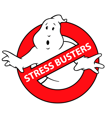 8 stress busting techniques