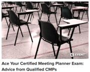 Ace your CMP Exam